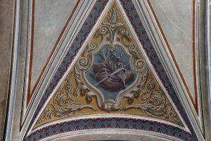 Simboli Martirio San Paolo