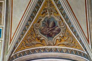 Simboli Martirio San Pietro