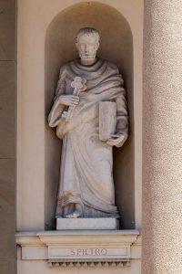 Statua S. Pietro