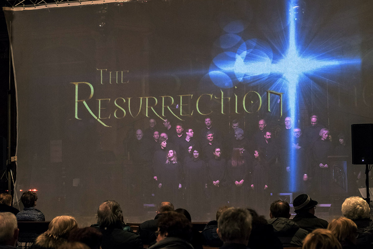musical-the reseurrection