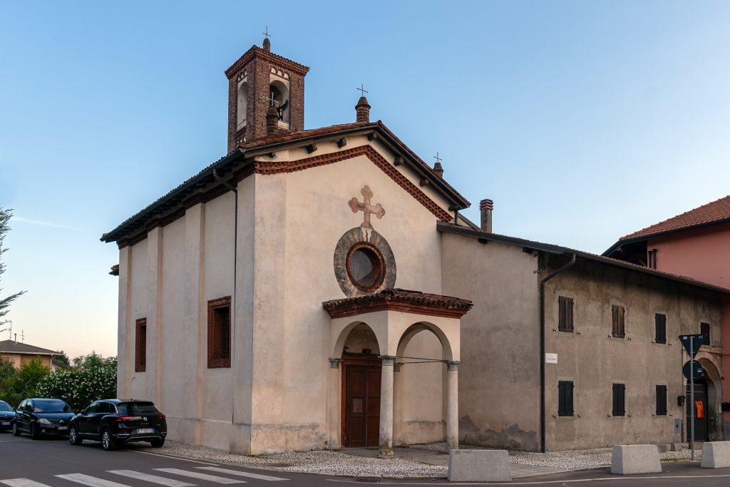 Oratorio di San Giacomo