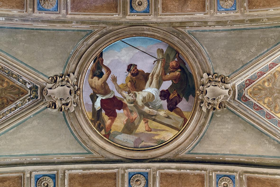 Martirio San Pietro