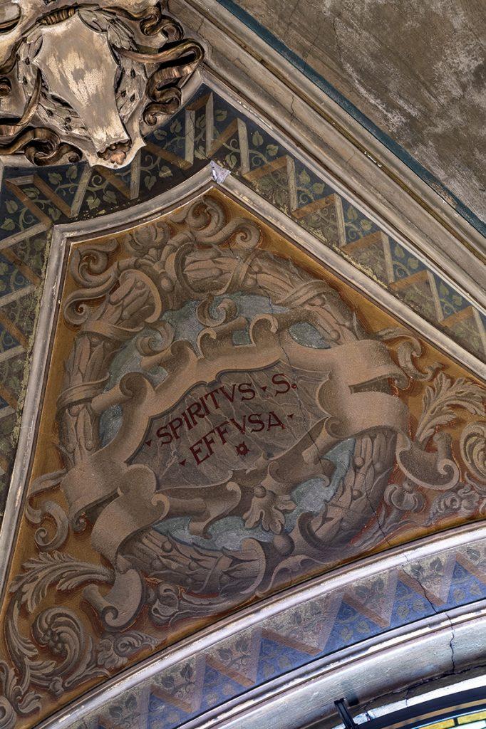 San Paolo centurione Cornelio