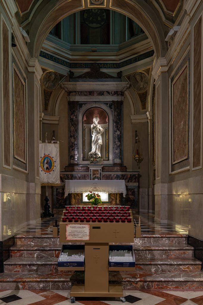 Cappella della Madonna Immacolata